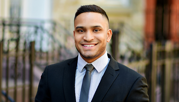 Daylan Bisram is a Licensed Real Estate Salesperson at HomeDax Real Estate NYC. Contact Daylan today to discuss your sale, purchase or rental needs.
