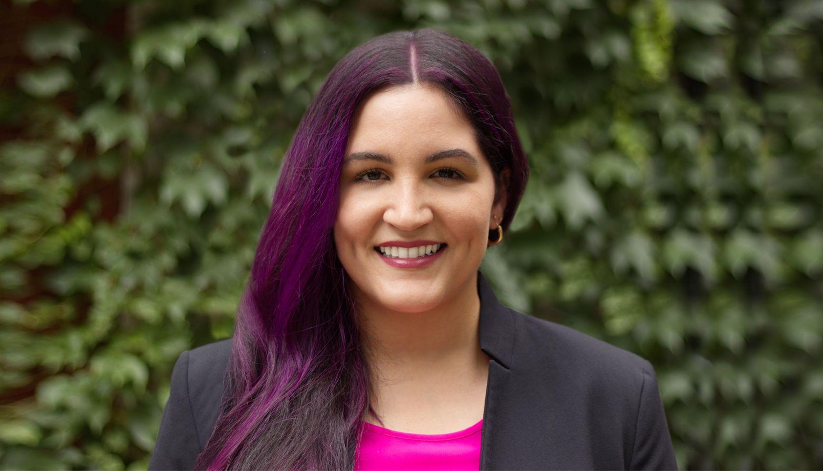 Elisa Flores is a Licensed Associate Real Estate Broker at HomeDax Real Estate