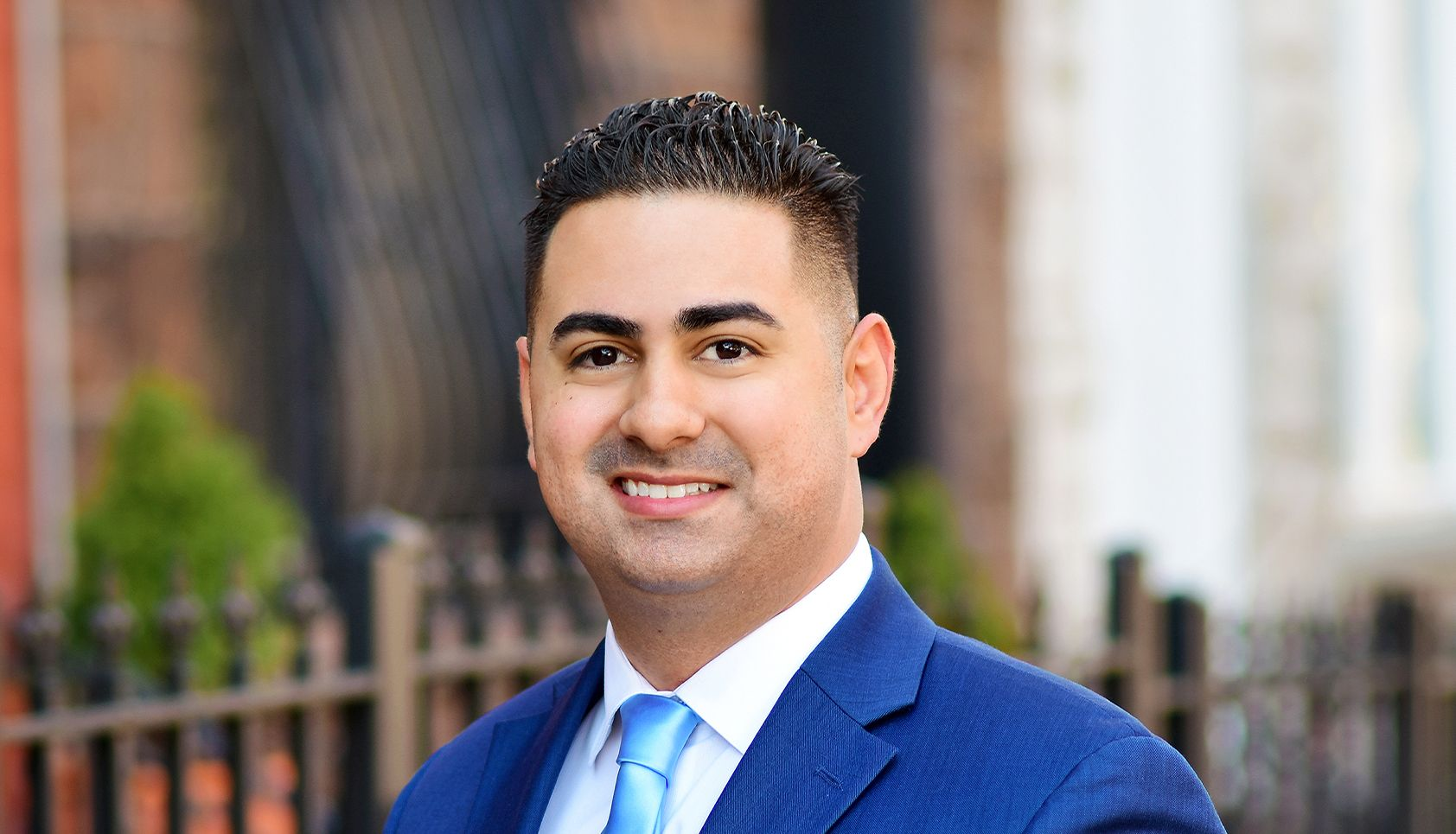 Mohammed Rios is a Licensed Real Estate Salesperson at HomeDax Real Estate NYC. Contact Mohammed today to discuss your sale, purchase or rental needs.